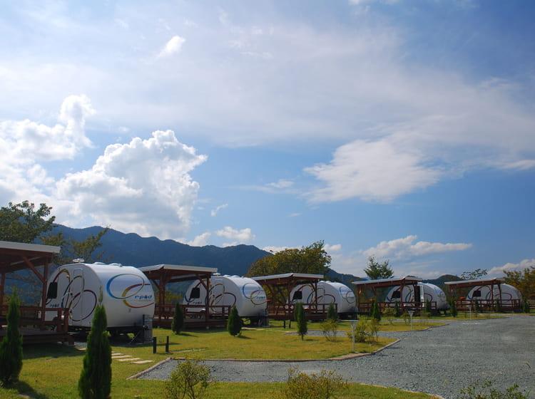相模湖 キャンプ 場